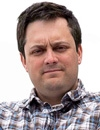 Booking Info for Nate Bargatze
