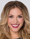 Booking Info for Allison Holker