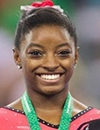 Booking Info for Simone Biles