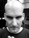 Booking Info for Ian Mackaye
