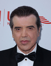 Booking Info for Chazz Palminteri