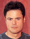 Booking Info for Donny Osmond