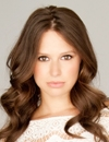 Booking Info for Katie Lowes