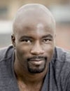Booking Info for Mike Colter