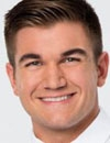 Booking Info for Alek Skarlatos