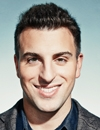 Booking Info for Brian Chesky