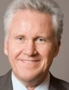Booking Info for Jeff Immelt