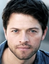 Booking Info for Misha Collins