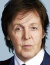 Booking Info for Paul McCartney
