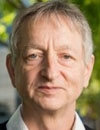 Booking Info for Geoff Hinton