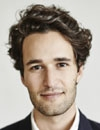 Booking Info for Daniel Susskind