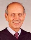 Booking Info for Stephen Breyer