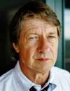 Booking Info for P. J. O'Rourke