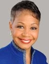 Booking Info for Lisa Borders