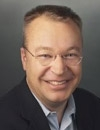 Booking Info for Stephen Elop