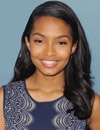 Booking Info for Yara Shahidi
