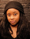 Booking Info for Phoebe Robinson
