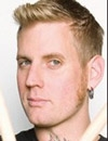 Booking Info for Brann Dailor