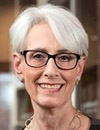 Booking Info for Wendy Sherman