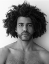Booking Info for Daveed Diggs