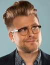 Booking Info for Adam Conover
