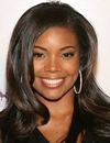 Booking Info for Gabrielle Union