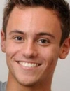 Booking Info for Tom Daley