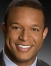 Booking Info for Craig Melvin