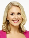 Booking Info for Rebecca Lowe