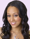 Booking Info for Tia Mowry