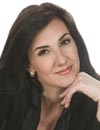 Booking Info for Christine Cashen