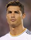 Booking Info for Cristiano Ronaldo