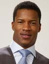 Booking Info for Nate Parker
