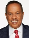 Booking Info for Juan Williams