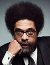 Booking Info for Dr. Cornel West