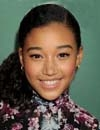 Booking Info for Amandla Stenberg