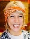 Booking Info for Alexandra Clark
