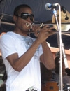 Booking Info for Trombone Shorty