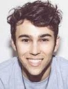Booking Info for Max Schneider (MAX)