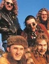 Booking Info for The Kentucky Headhunters