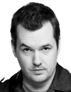 Booking Info for Jim Jefferies