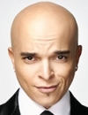 Booking Info for Rachid Badouri