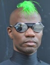 Booking Info for Green Velvet