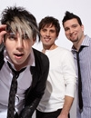 Booking Info for Marianas Trench