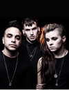 Booking Info for PVRIS