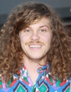 Booking Info for Blake Anderson
