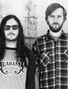 Booking Info for J. Roddy Walston & The Business