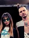 Booking Info for DNCE