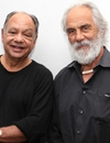 Booking Info for Cheech and Chong