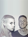 Booking Info for Die Antwoord